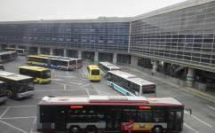 北京322路公交车路线