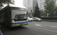 北京108路公交车路线