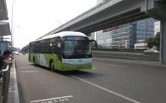 北京889路公交车路线