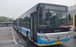 北京57路公交车路线