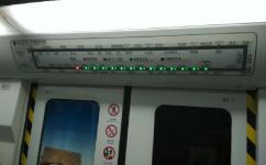 北京地铁10号线外环(M10)公交车路线