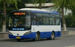 北京顺35路公交车路线