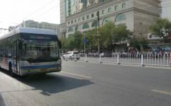 北京124路公交车路线