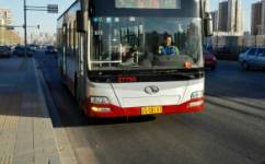 北京576路公交车路线