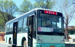 北京昌37路公交车路线