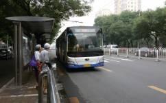 北京431路公交车路线