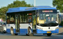 北京顺55路公交车路线