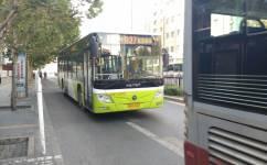 北京827路公交车路线