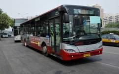 北京84路公交车路线