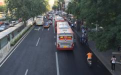 北京374路公交车路线