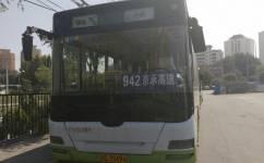 北京942快车公交车路线