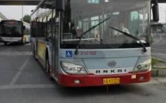 北京专19路公交车路线
