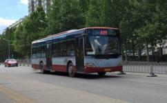 北京339路公交车路线