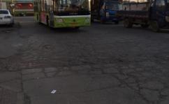 北京通勤快车[海子角-丰台北路]公交车路线