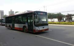 北京445路公交车路线