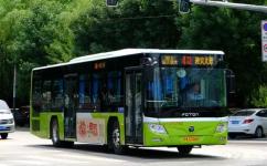 北京固安4路公交车路线