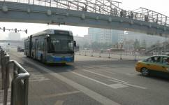 北京106路公交车路线