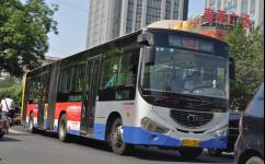 北京403路公交车路线
