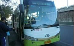 北京913路公交车路线