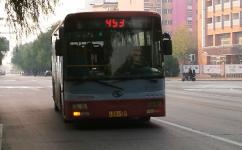 北京453路公交车路线