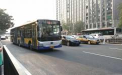 北京561路公交车路线
