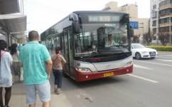 北京413路公交车路线