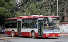 北京356路公交车路线