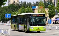 北京固安3路公交车路线