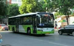 北京837路公交车路线