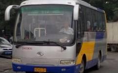 北京专12环行公交车路线