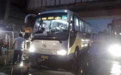 北京快速直达专线11公交车路线