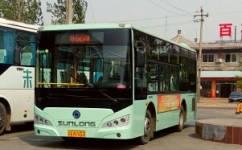 北京昌66路公交车路线
