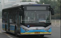 北京681路公交车路线