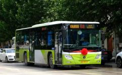 北京固安6路公交车路线