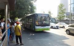 北京976路公交车路线