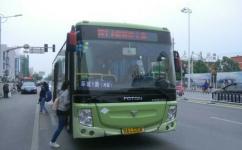 北京房1外环公交车路线