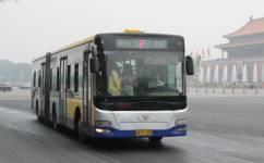 北京2路公交车路线