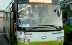 北京828路(跨省)公交车路线