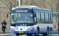 北京顺24路公交车路线