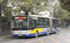北京459路公交车路线