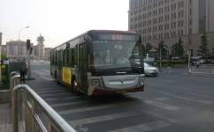 北京673路公交车路线