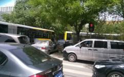 北京52路公交车路线