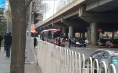 北京349路公交车路线