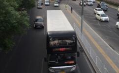北京特8外环公交车路线