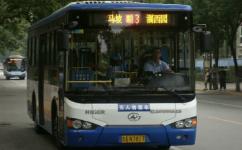 北京顺3路公交车路线