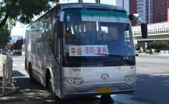 北京郊88路[通州-平谷]公交车路线