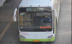 北京989路公交车路线