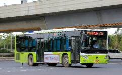 北京830路公交车路线