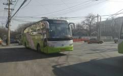 北京838路(跨省)公交车路线