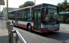 北京专110路公交车路线